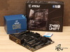 MSI MEG Z490 UNIFY與2070 SUPER GA ..
